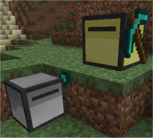 Comment faire une table dans minecraft minecraft fish - Minecraft comment faire une table de craft ...